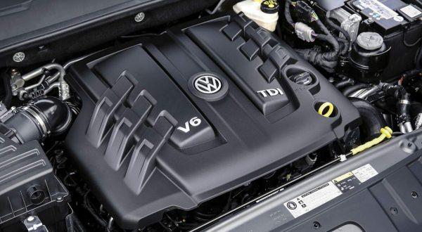 La nueva Amarok V6: renovada, potente y con mayor conectividad
