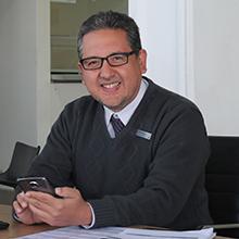 Raul Campos | Horacio Pussetto SA