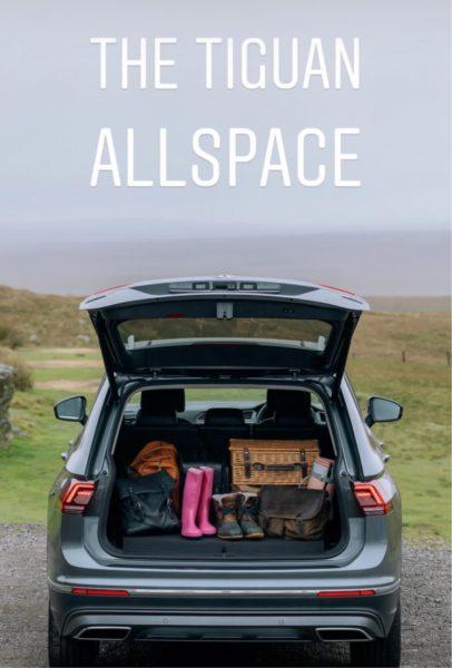 5 Consejos para viajar con niños en tu Volkswagen