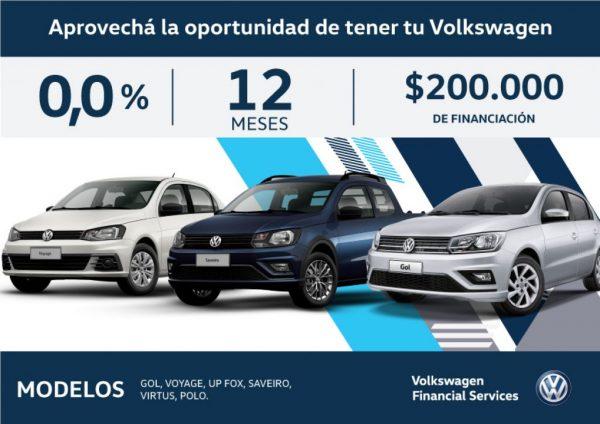 Aprovecha la oportunidad de tener tu Volkswagen