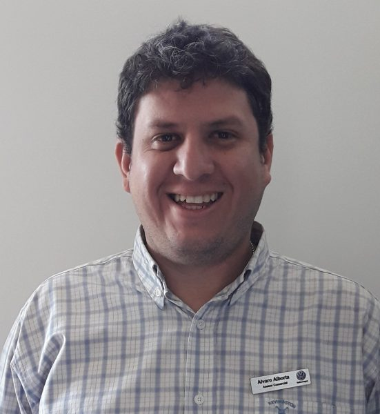 Alvaro Alborta | Horacio Pussetto SA