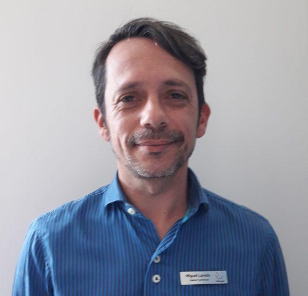 Miguel Laredo | Horacio Pussetto SA