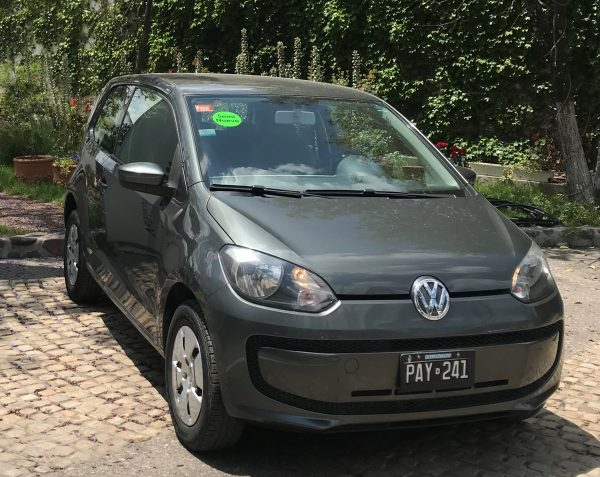VW UP MOVE – 3P