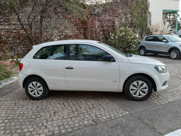 VW GOL TREND PACK 1 / 3 puertas