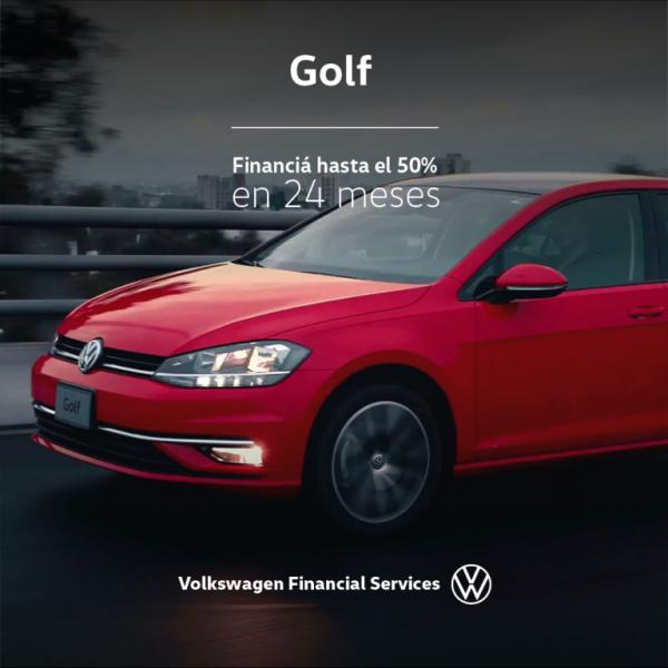 Llévate el Volkswagen que tanto soñas